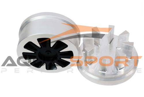Drive shaft coupler for Yamaha personal watercraft