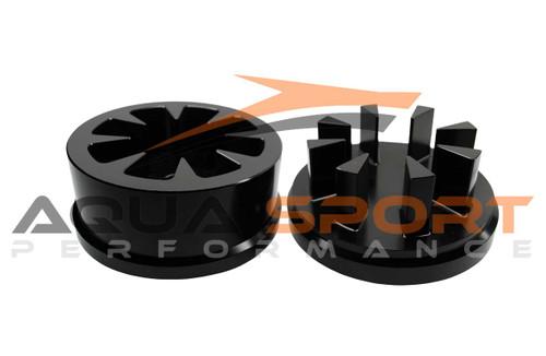 drive shaft coupler FX-SHO FZR FZS VXR VXS
