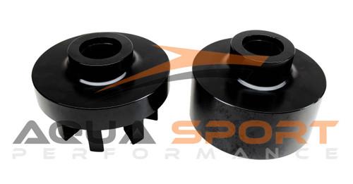 Drive Shaft Coupler set with rubber damper for Yamaha FX-SHO/FZR/FZS/VXR/VXS