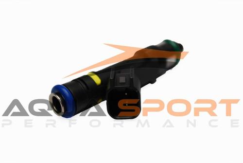 Set of 3 Racing Fuel Injectors & Wiring Connectors Sea-Doo 650cc 12.5 OHMS SD-10093-650