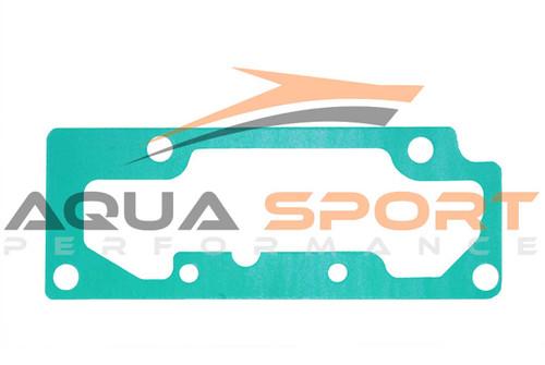 Yamaha Waverunner1.8L FX SVHO, FX Cruiser SVHO, FX Limited SVHO Supercharger Block Off Plate Cover Gasket YH-12015