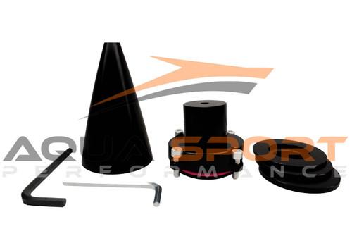 3° 5° Adjustable Propeller Cone for Yamaha 1.8L GP, FXR, FXS, FX SHO 2014+