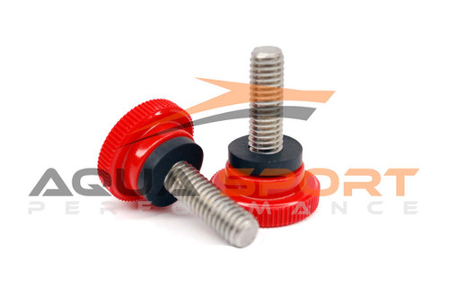 Ignition coil mounting bolts for Yamaha 1.8L PWC