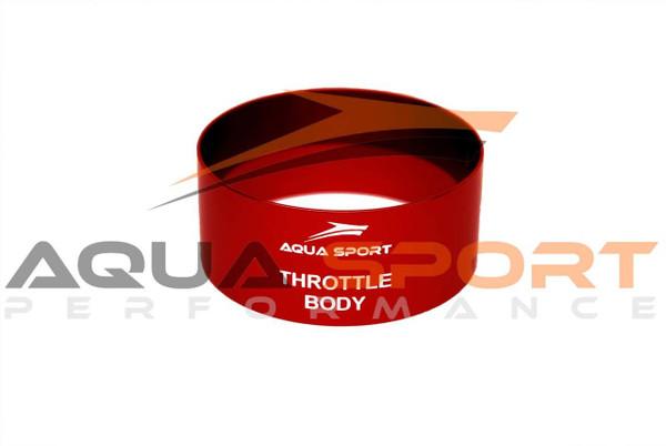 Sea-Doo Spark 2014+ PWC Billet Intake Manifold Ribbon Delete Ring SD-16000
