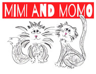 Mimi and Momo