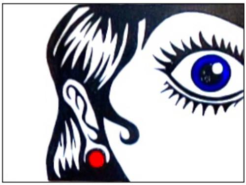 Secrets... (2 canvases)