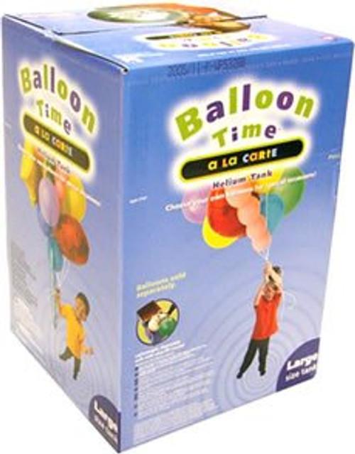 Balloon Time Jumbo 12 Helium Tank Blend Kit (3 Boxes) - Hot