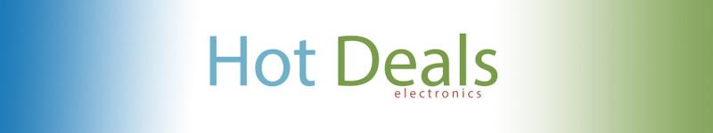 Hot Deals Electronics