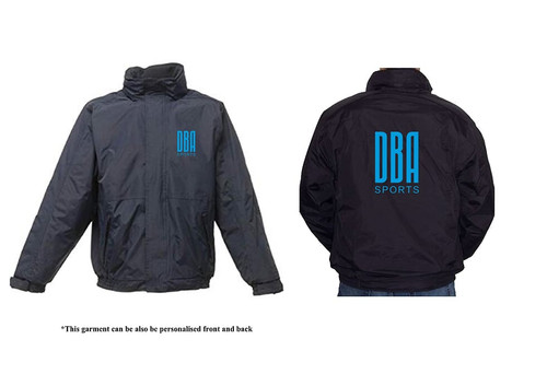 'DBA' Waterproof Insulated Jackets