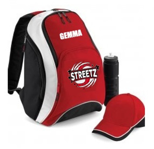 'STREETZ' Backpack