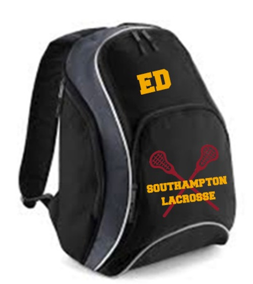 'SOUTHAMPTON UNIVERSITY' Backpack