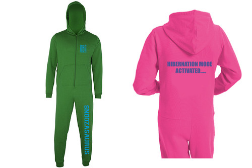 'DBA' Youth Onesie