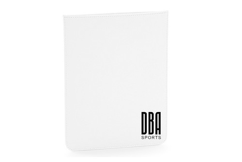 'DBA' iPad Slip