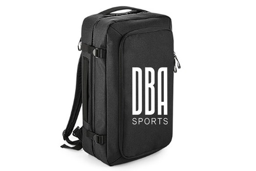 'DBA' Carry-On Backpack