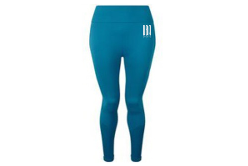 'DBA' Seamless 3D Fit Scalpt Leggings