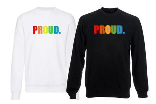'PROUD' Sweatshirt