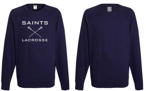 """ST ANDREWS"" Lightweight Sweatshirt"