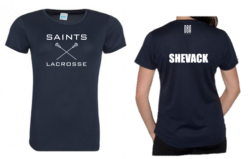 """ST ANDREWS"" Performance T-shirt"