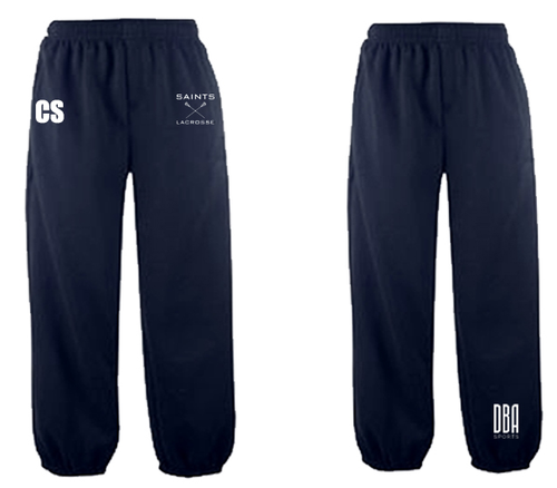 """ST ANDREWS"" Tracksuit Bottoms"