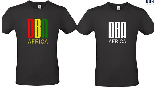 'DBA AFRICA' T-Shirt