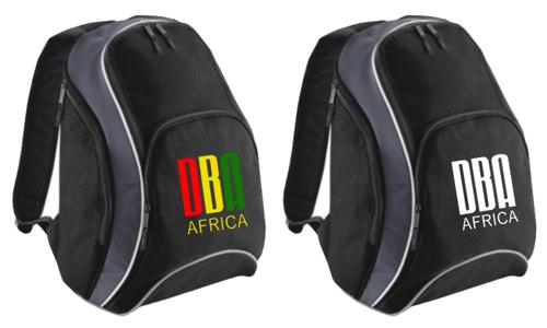 'DBA AFRICA' Rucksack