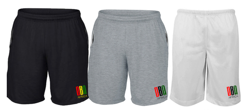 'DBA AFRICA' Mens Shorts
