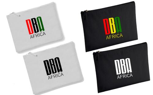 'DBA AFRICA' Pouch