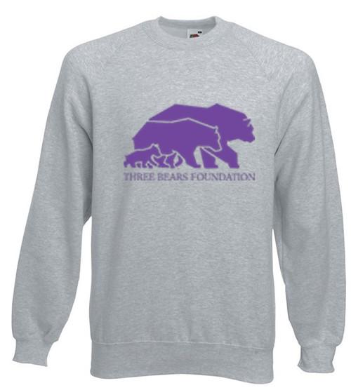 'TBF' Sweatshirt