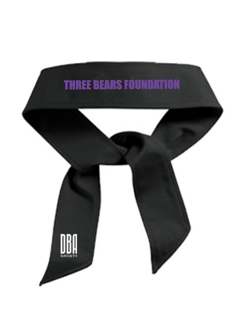 'TBF' Headband