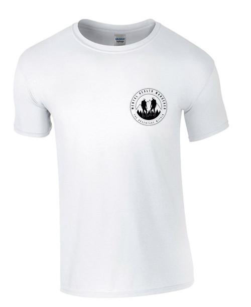 'MHW' Performance T-shirt