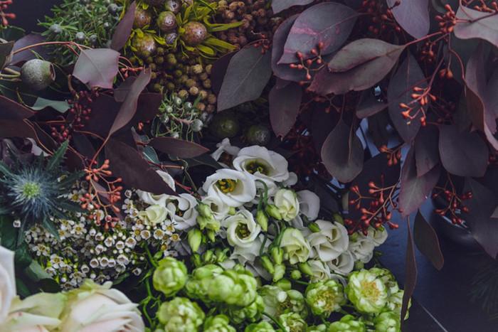 Seasonal Wreath and Garland Making Course