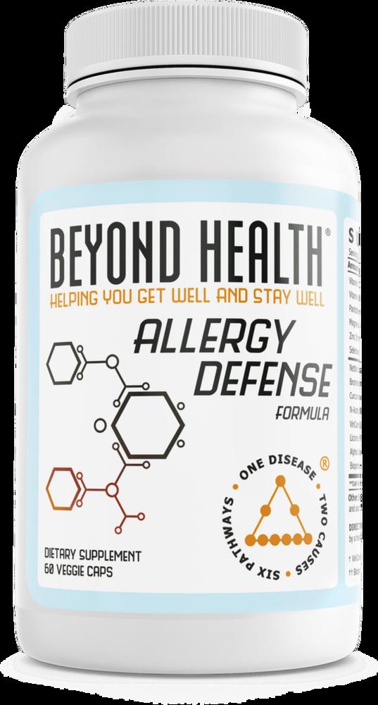 Allergy Defense Formula