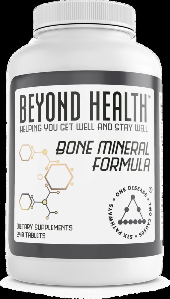 Bone Mineral Formula