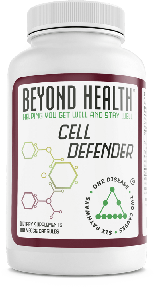 Cell Defender
