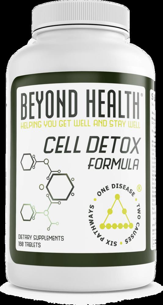 Cell Detox Formula