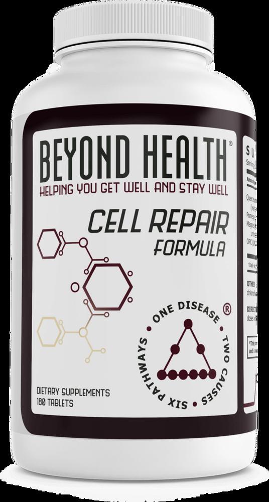 Cell Repair Formula