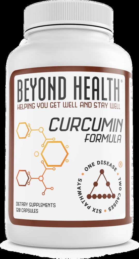 Curcumin Formula