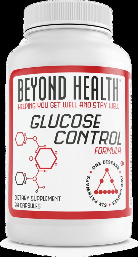 Glucose Control Formula