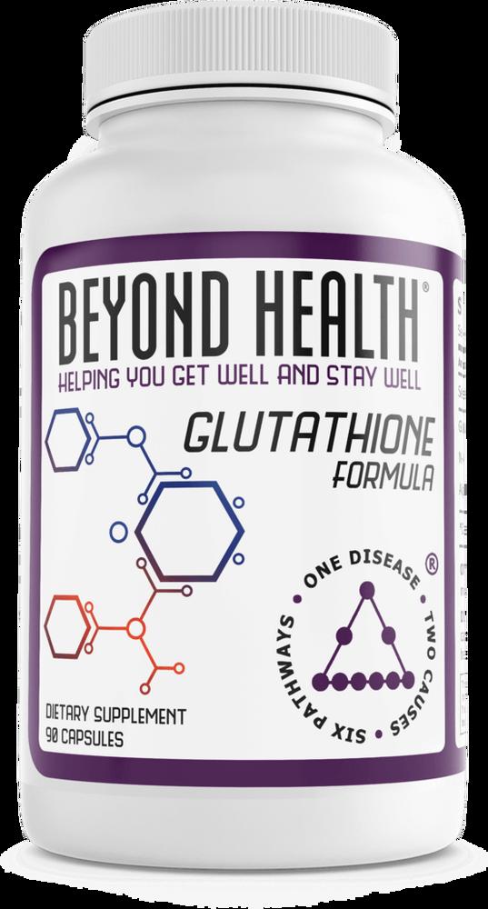 Glutathione Formula