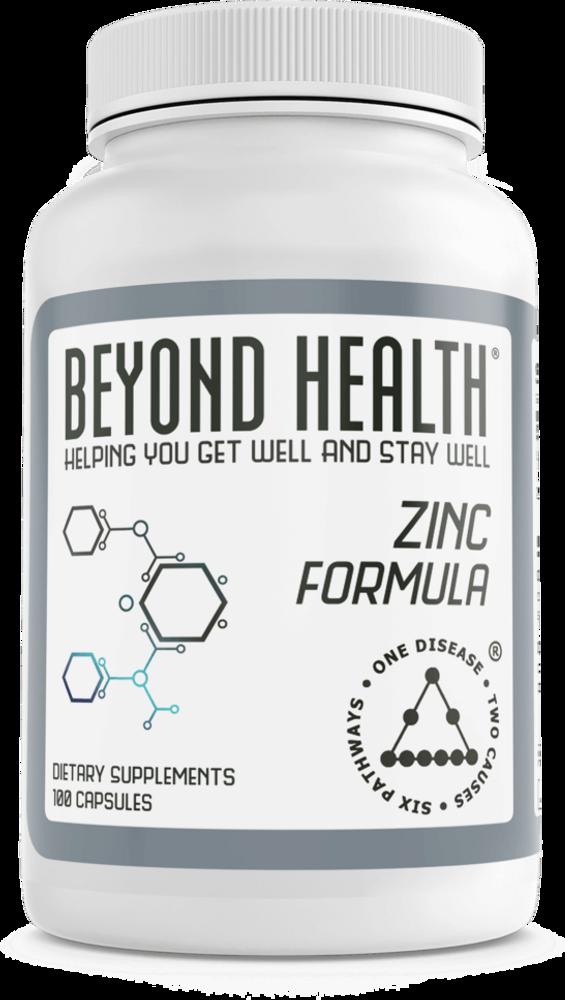Zinc Formula