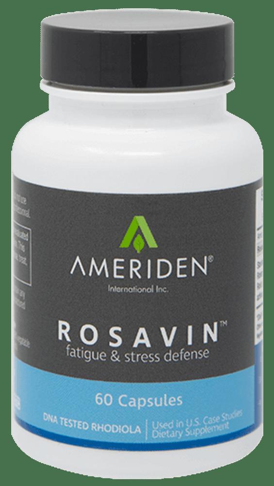 Rosavin - 100 mg, 60 Caps