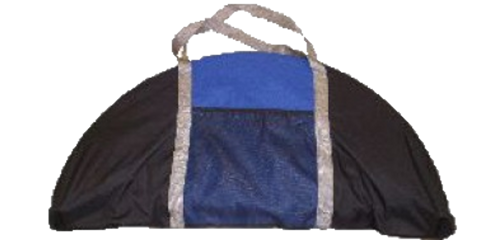 Carrying Case for the Folding Rebounder