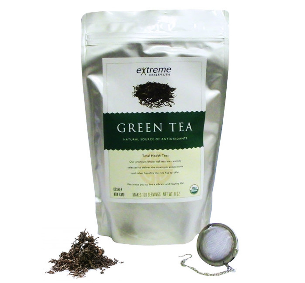 Green Tea (8 oz.)