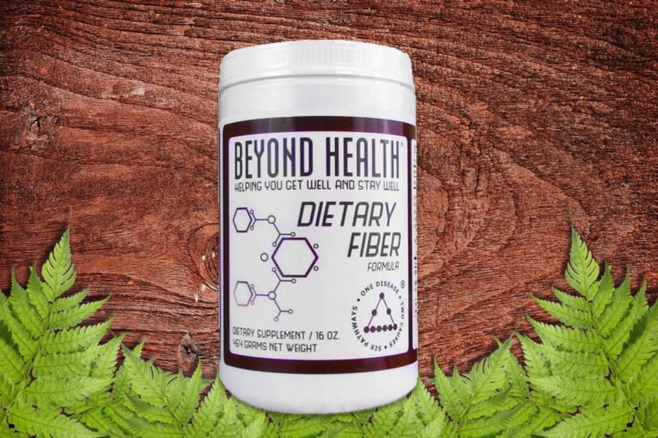 Beyond Health's Dietary Fiber Formula