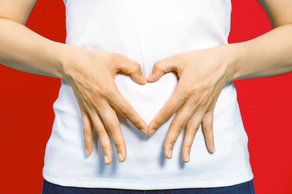 Take Care of Your Gut and It Will Take Care of You