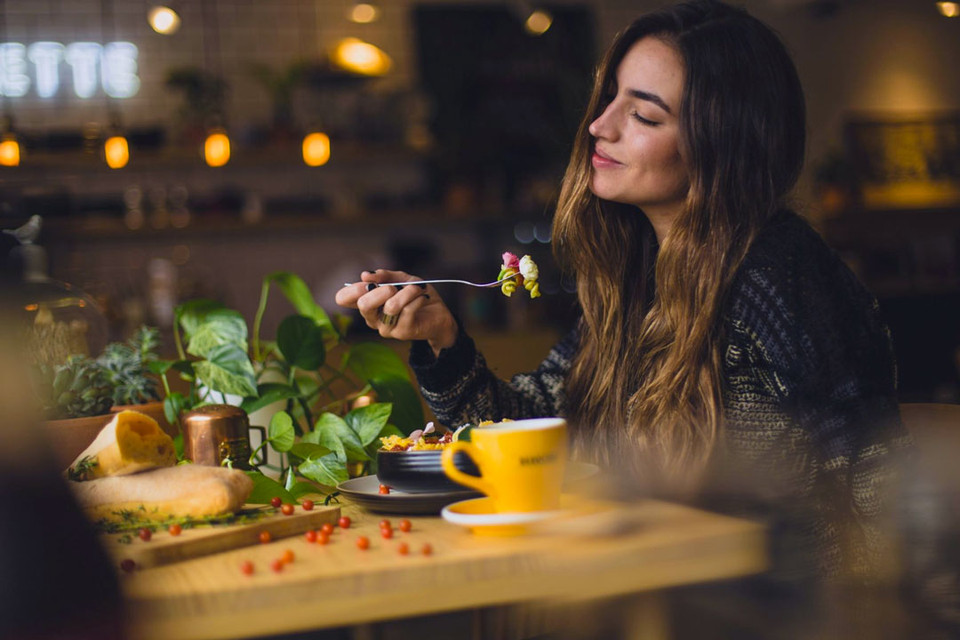 In Search of a Healthy Relationship with Food