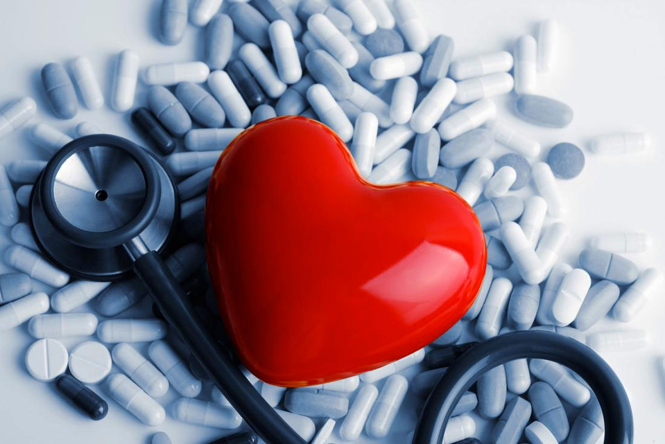Glucosamine Protects Your Heart as it Rebuilds Your Joints