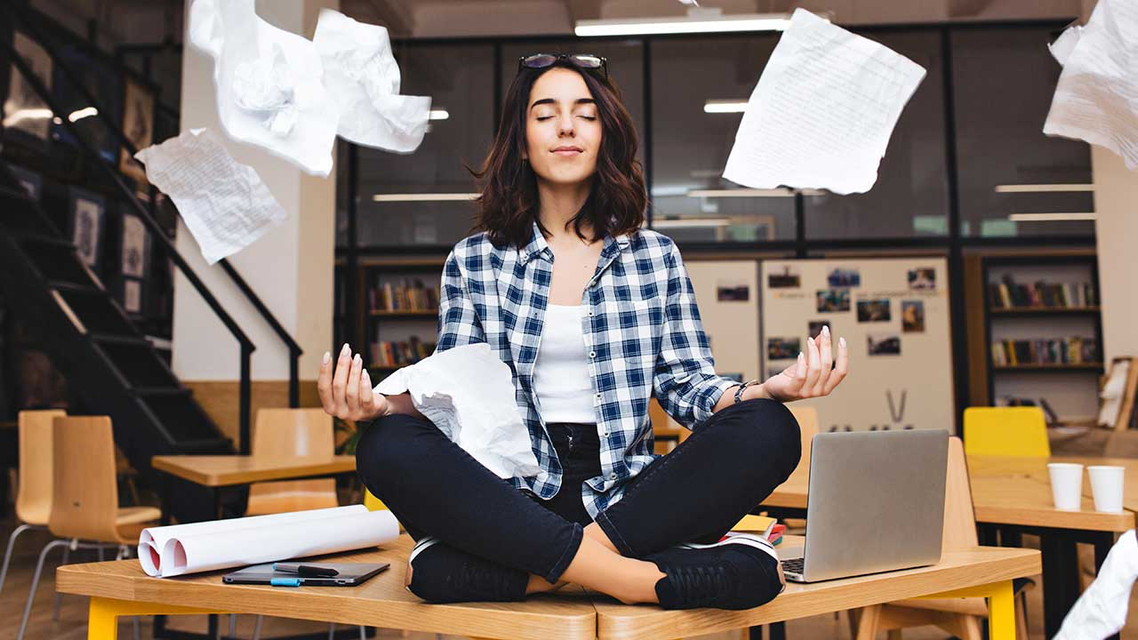 Your Ultradian Rhythms: The Key to a More Satisfying and Productive Work Life