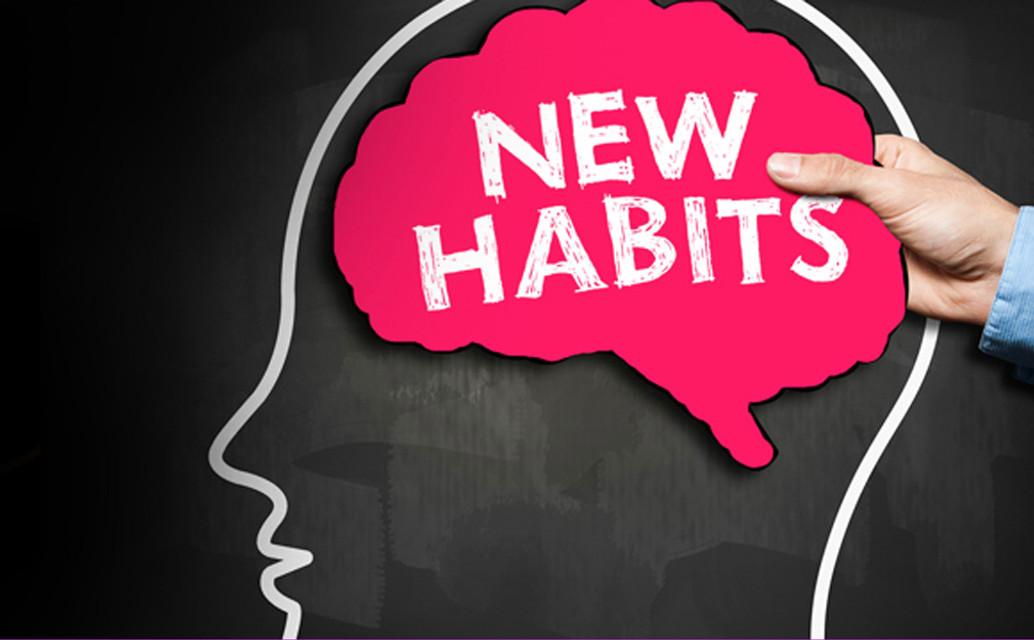 Want to Establish a New Habit? Start Small