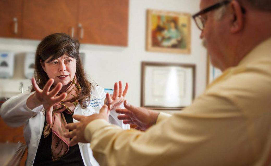 A Five-Arm Treatment Plan for Parkinson's Disease